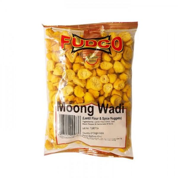 Moong Wadi 300gr.