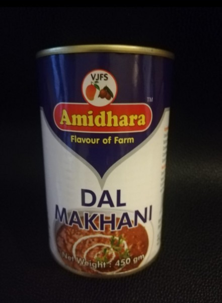 Ready to Eat - Dal Makhni