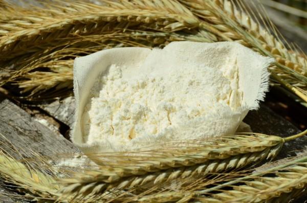 Chapatti Atta (indischer Mehl) 2 Kg