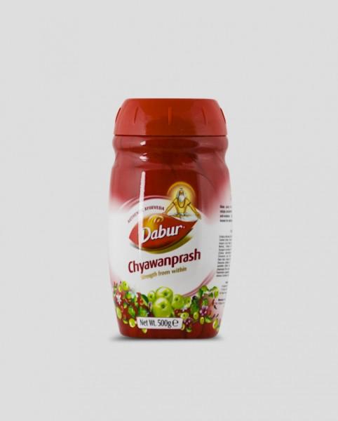 Chyawanprash - ayurvedisches Nahrungsergänzungsmittel - 500gr.