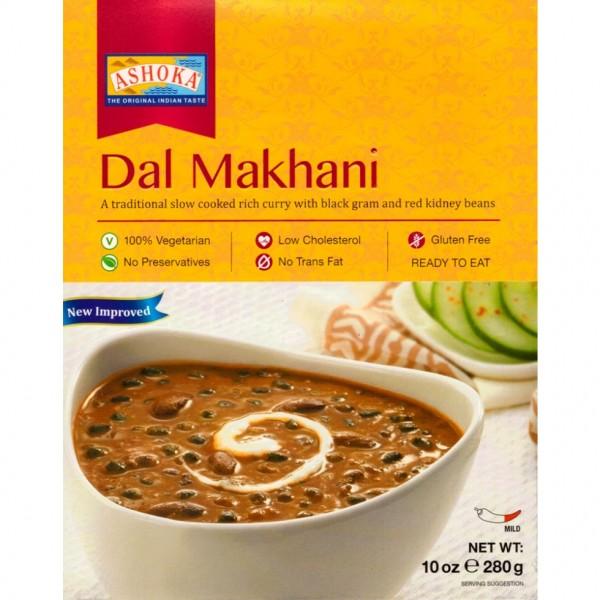 Dal Makhni - Ready to Eat
