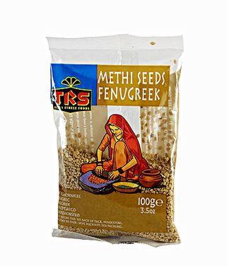 TRS Bockhornklee Samen - Methi Seeds 100gr.