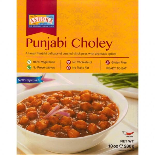 Punjabi Choley - Ready to Eat