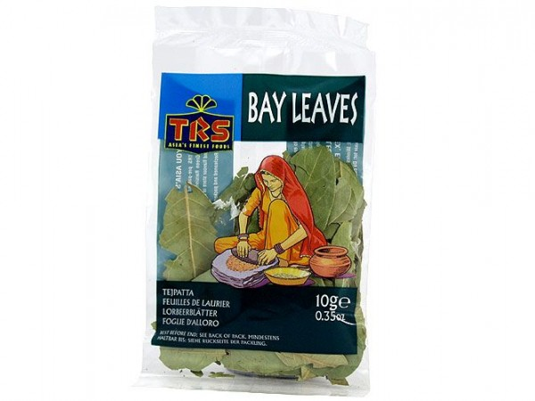Bay Leaves 30g (Lorbeerblätter)
