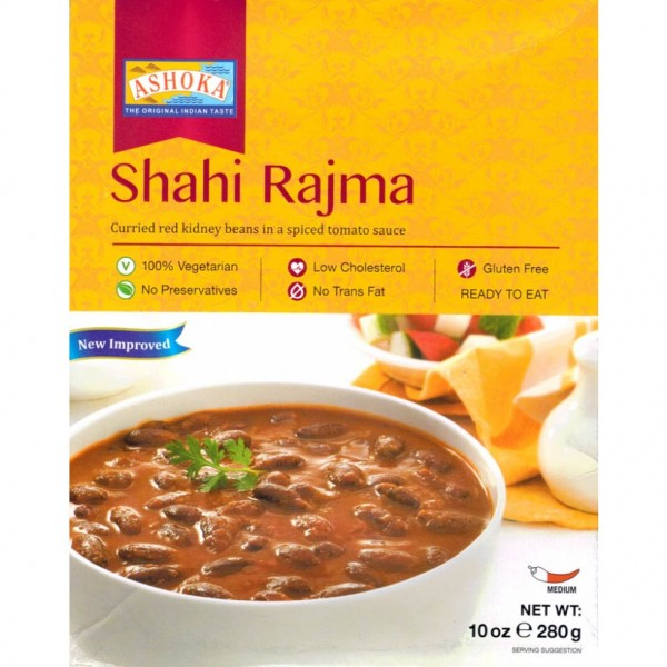 Shahi Rajma - Ready to Eat