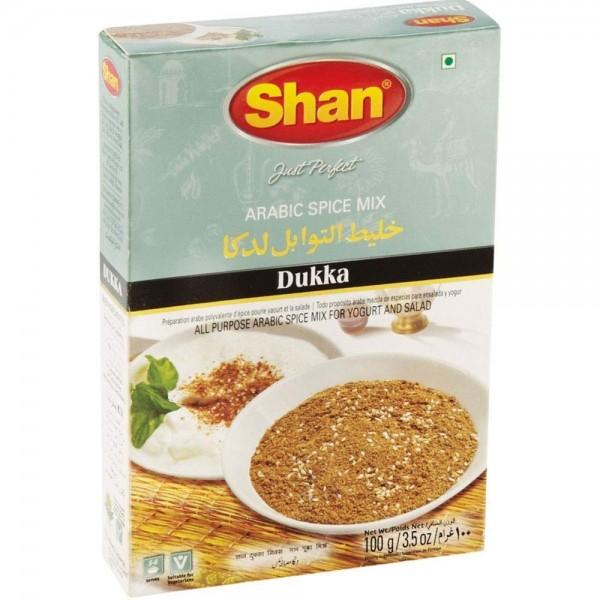 Shan Dukka Mischung 100gr.