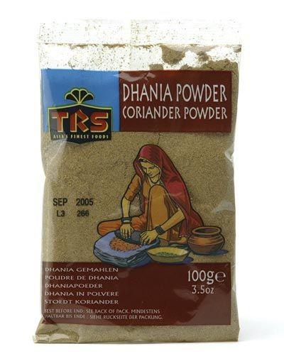 Koriander Pulver 100g( Dhania)