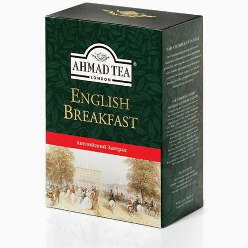 English Breakfast - 100gr.