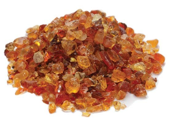 Goonder Arabic Gum 100g (Arabisches Gummi)