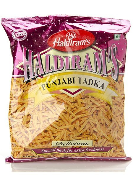 Haldiram's Punjabi Tadka 200g