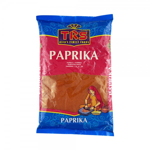 Paprika Powder 400g