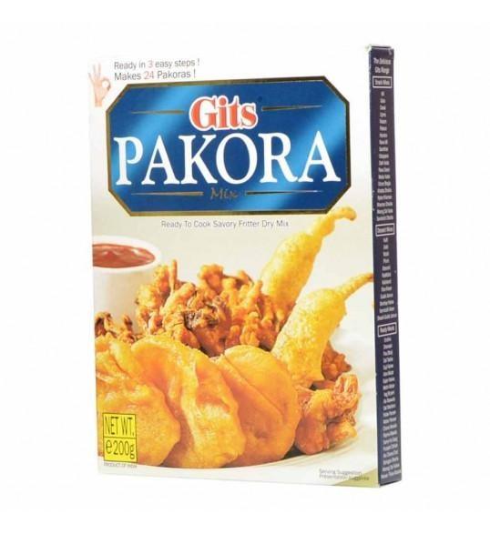 Gits Pakora Mix 200gr.