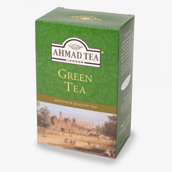Ahmad - Green Tea, lose - 500gr.