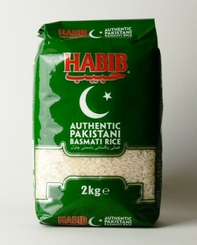 Habib Authentic Pakistani Reis 10Kg