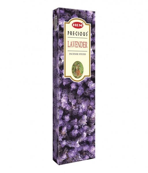Indische Räucherstäbchen - Lavendel