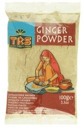 Ginger Powder 100g (Ingwer Pulver)