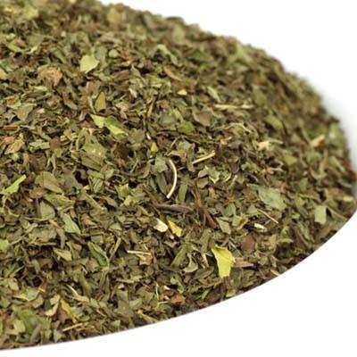Dried Mint 50g (getrocknete Minzeblätter)