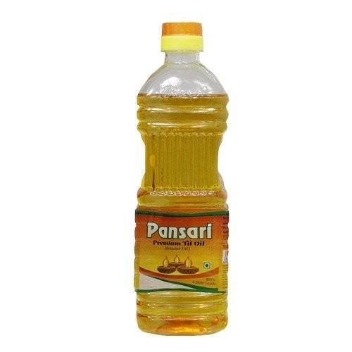 Pansari - Sesame Seed Oil 500 ml