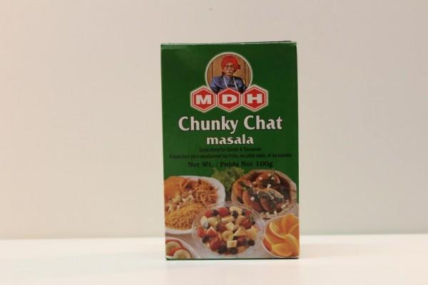 MDH Chunkey Chat Masala 100g