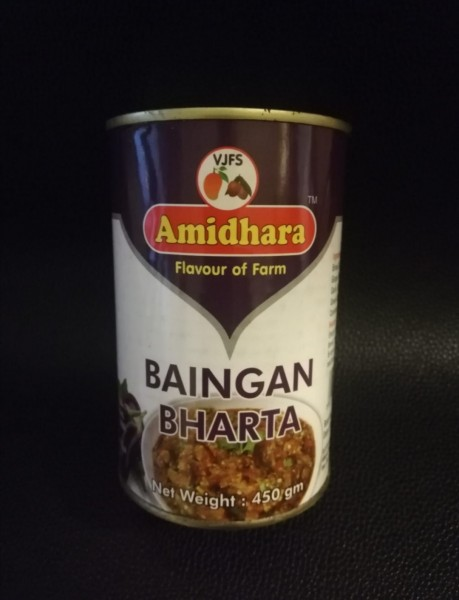 Ready to Eat - Baingan Bharta