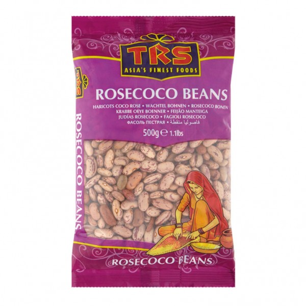 Rosecoco Beans 500gr.