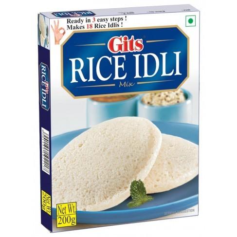 Gits Idli Mix 200gr.