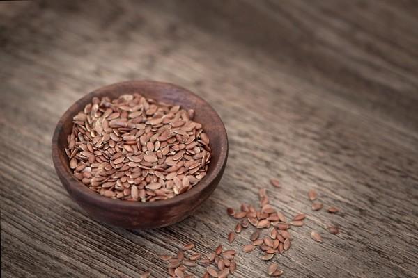 Leinsamen - Flax Seeds whole - 100gr.