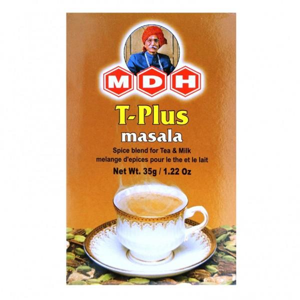 Tea Plus Masala 40g Gewürzmischung für den indischen Chai