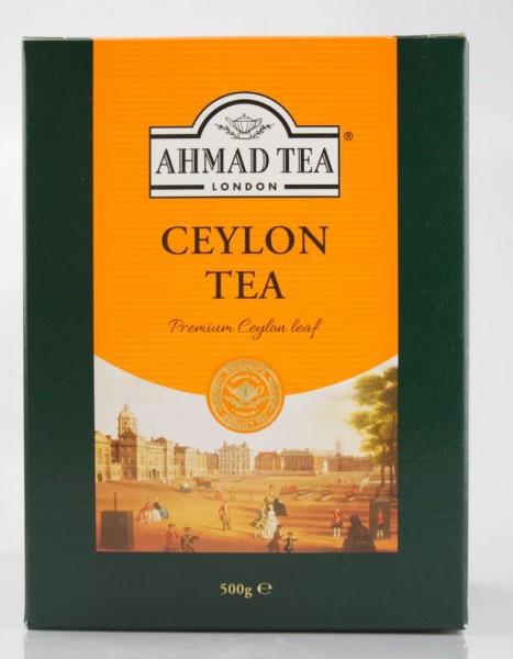Ahmad - Ceylon Tea - Loser Tee, 500gr.