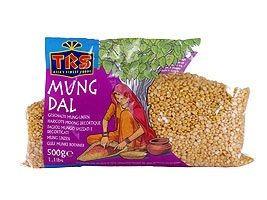 Mung Linsen - geschält (Moong Dal)