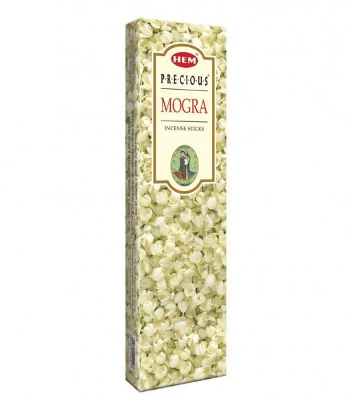 Indische Räucherstäbchen - Mogra