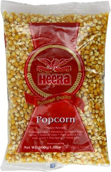 Popcorn - Puffmais 500 gr.