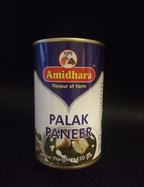 Ready to Eat - Palak Paneer