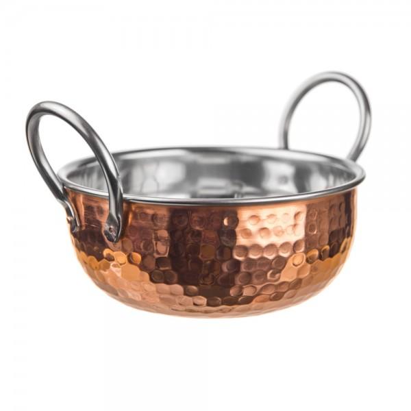 Kupfer Schüssel