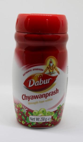 Chyawanprash - ayurvedisches Nahrungsergänzungsmittel