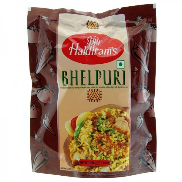 Bhelpuri 200gr.