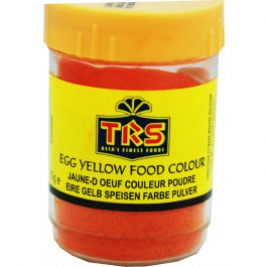 TRS Egg Yellow Food Colour 25g